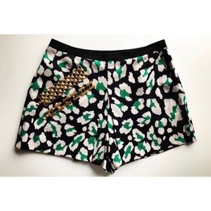 Ark & Co Printed Shorts